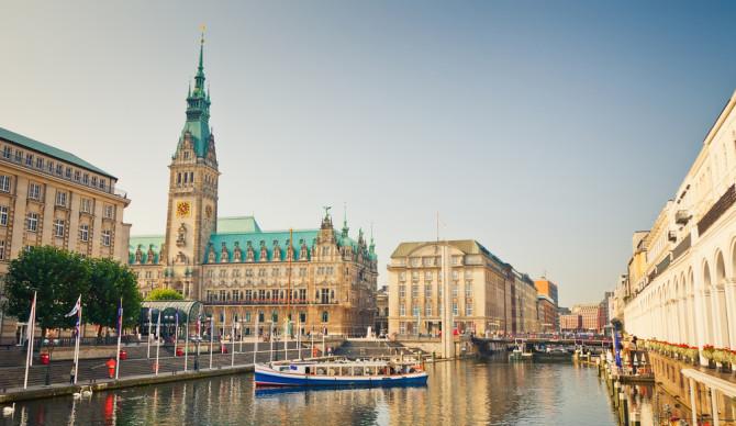 Lieferservice Hamburg