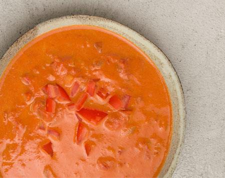 S3 Tomaten Kokos Suppe