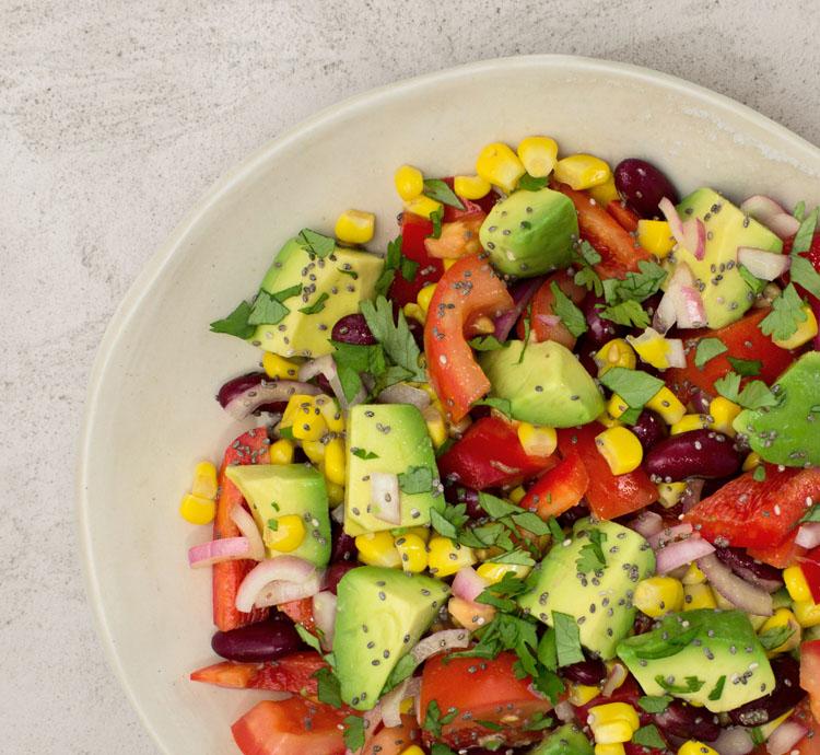 K1 Power Salat