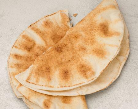 Z3 Arabisches Brot