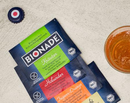 Bionade (inkl. 0,08€ Pfand, 5,79€ je Liter)