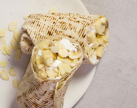 Bananenwrap