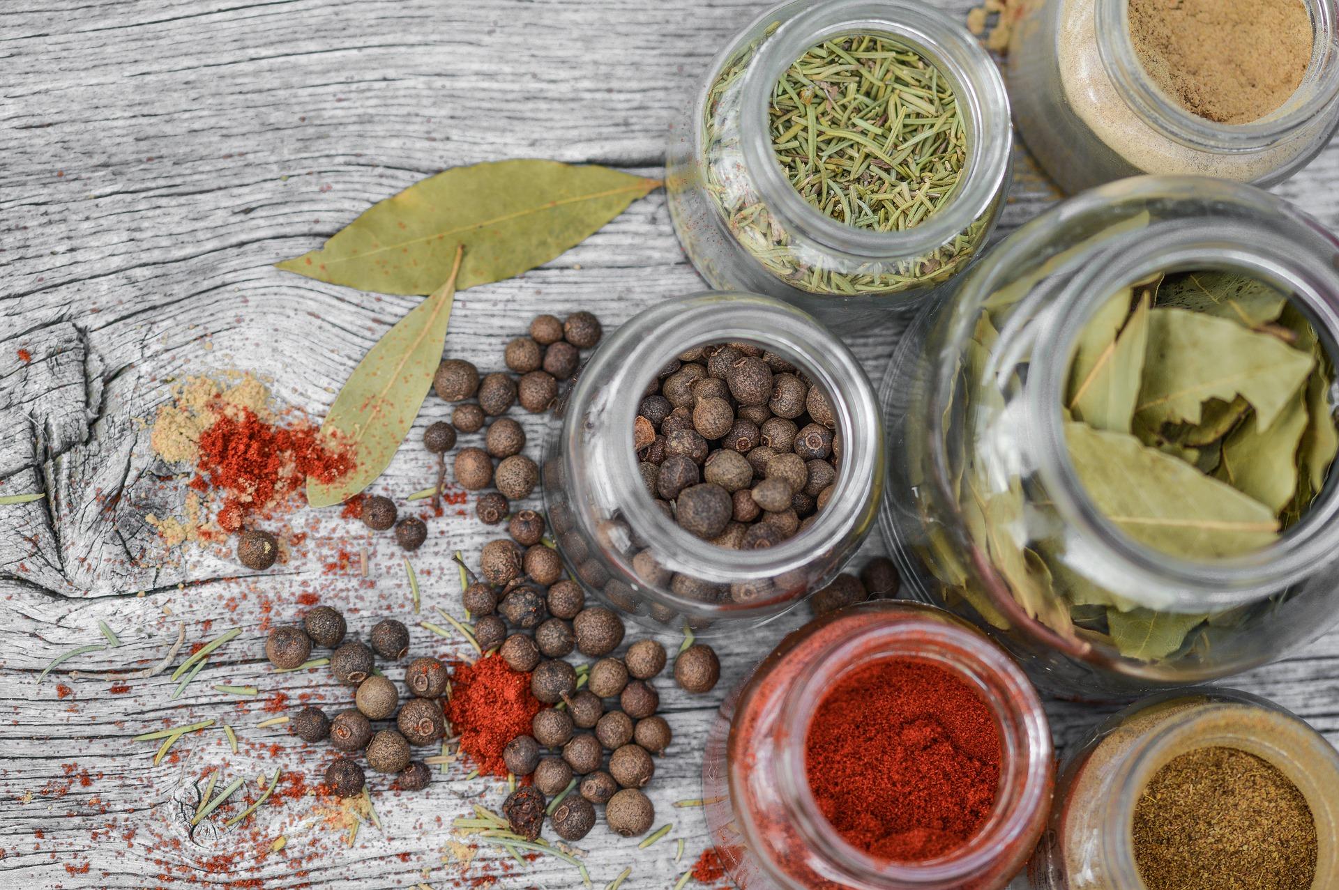 Indische Küche: exotisch, würzig, scharf - eatclever Blog