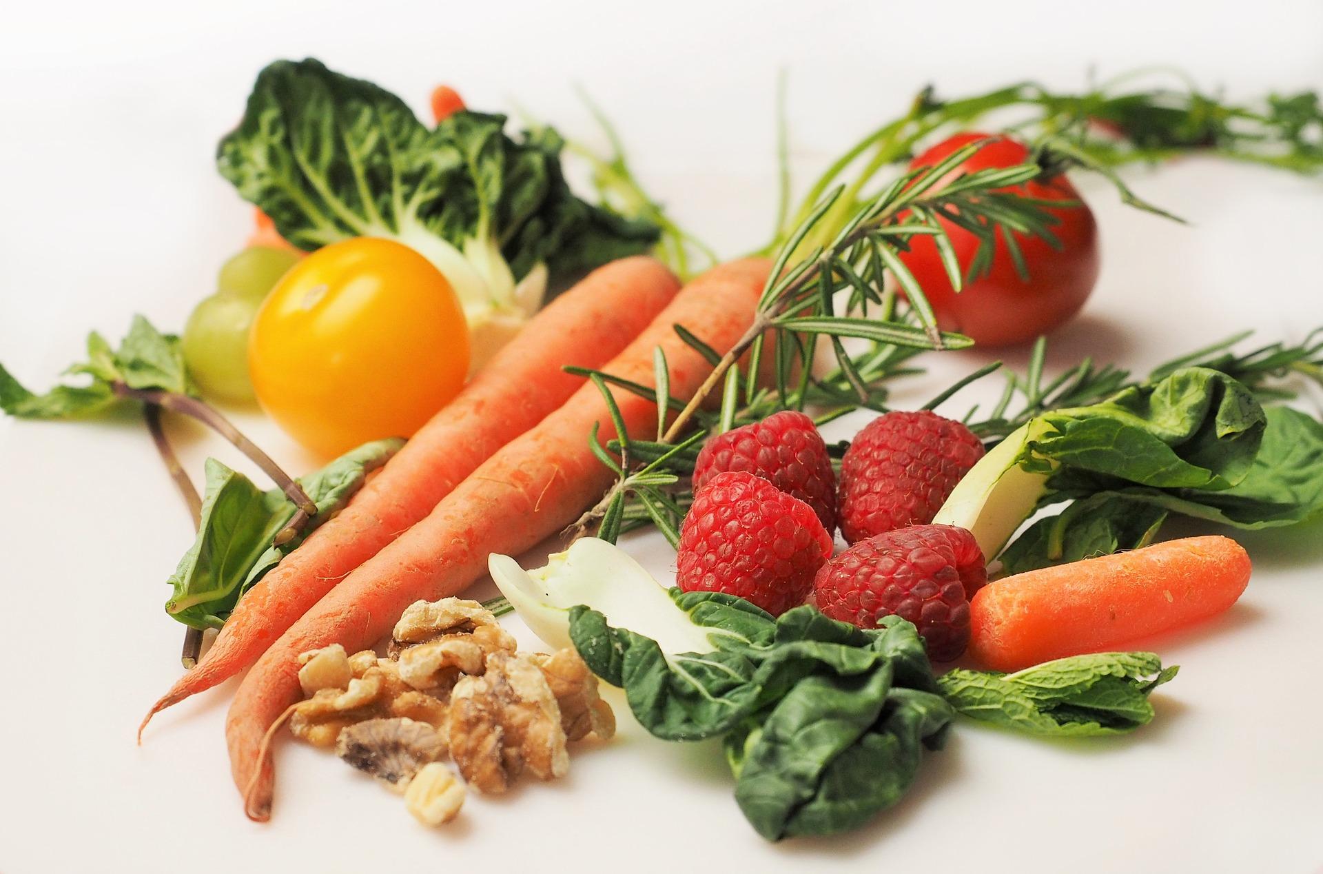 Gesunde Frühlingsgerichte von eatclever