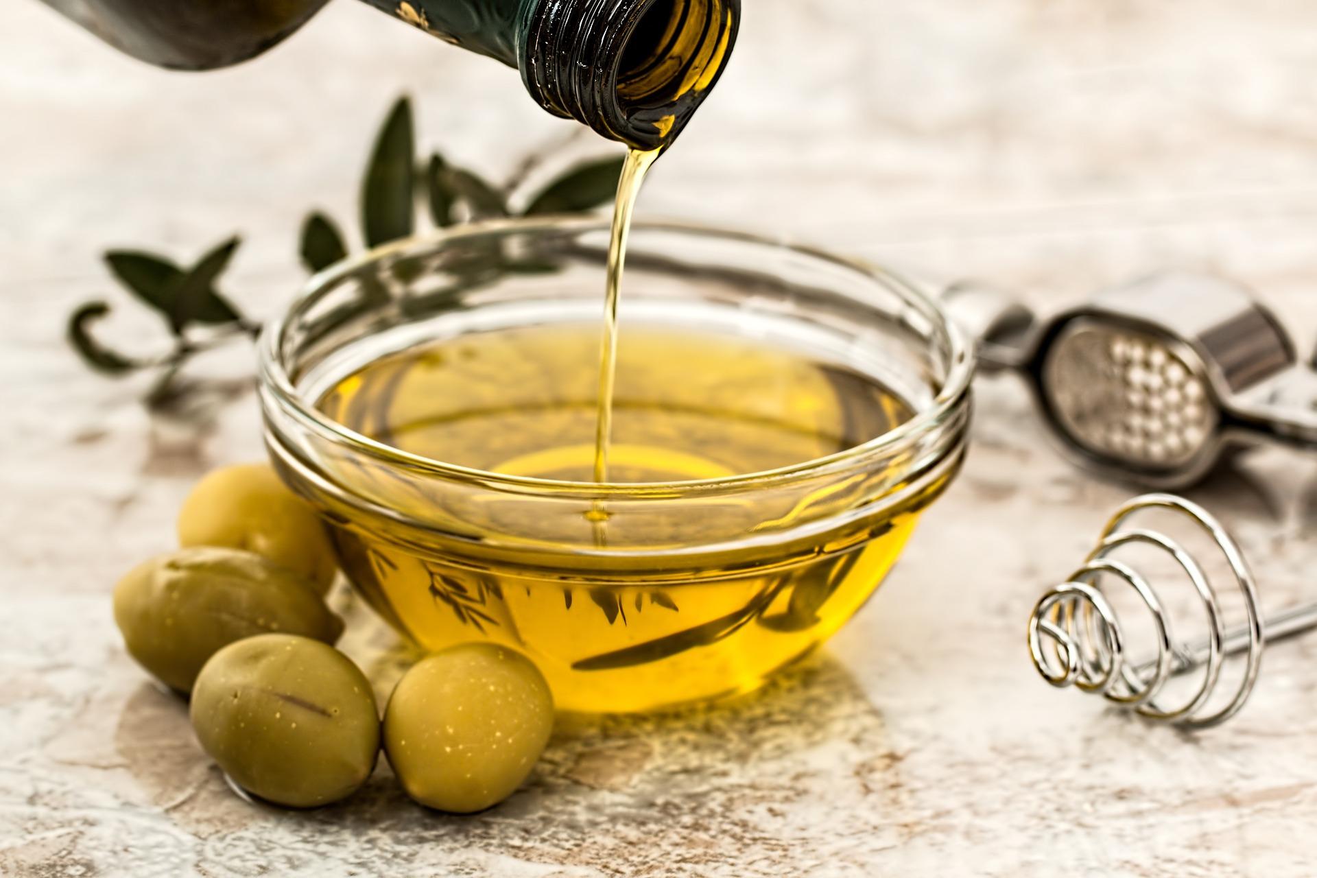 Oliven: Titelbild