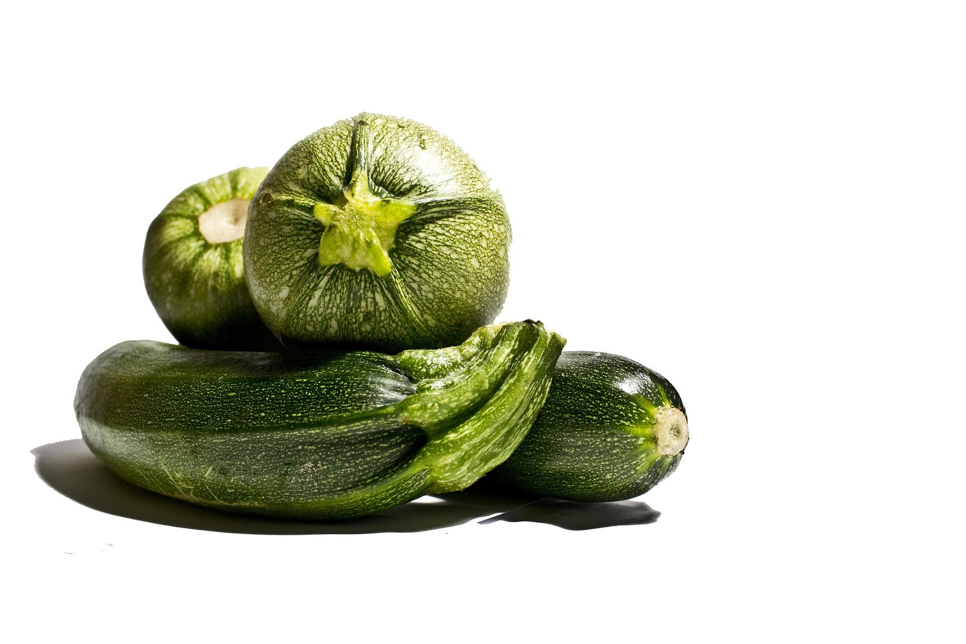 Zucchini: Titelbild