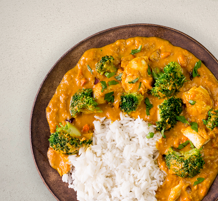 HM1 Butter Chicken Curry