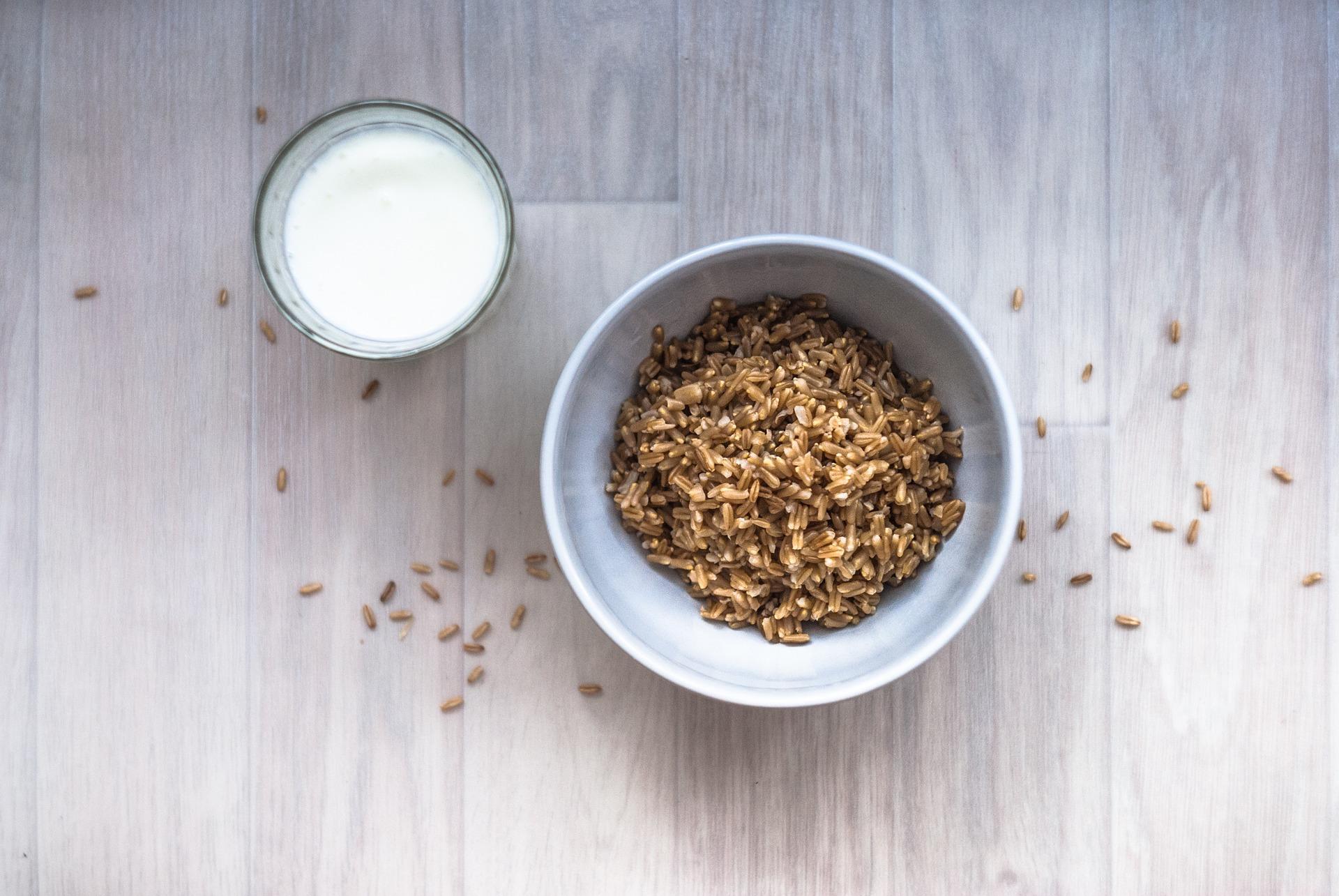 Porridge Titelbild