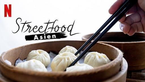 Titelbild der Food-Serie: Streetfood-Asien